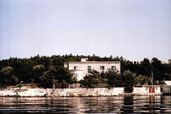 Goli otok, Croatia